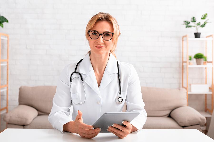 servicio peritaje medico