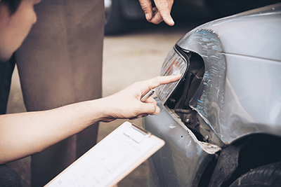 Peritaje vehiculos automovil aurumcat contacto
