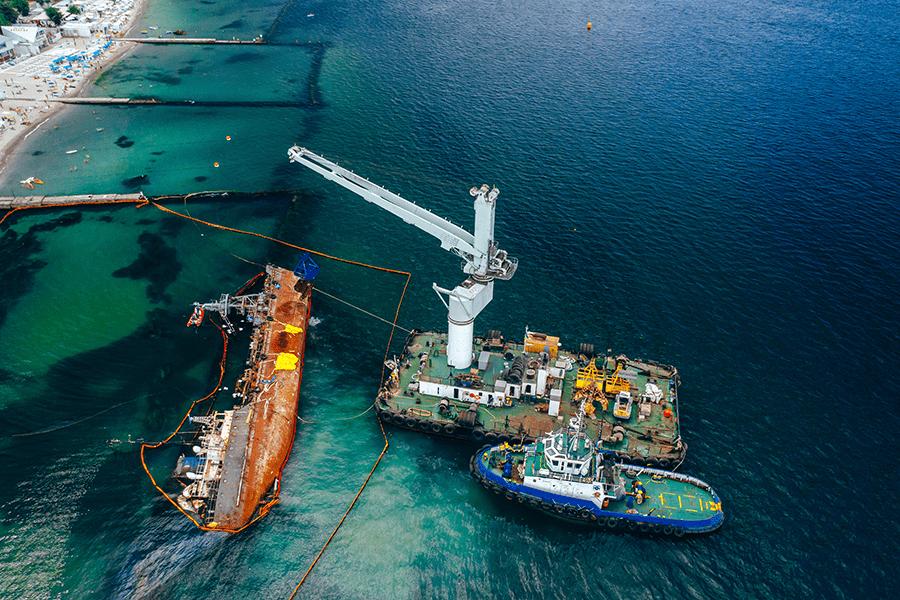 perito barcos